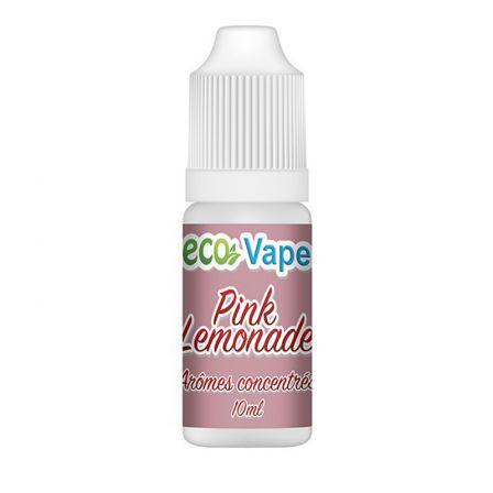Pink Lemonade arôme concentré Eco Vape