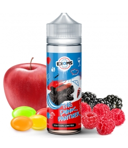 E liquide The Punk Panther Limited Edition Ekoms 100ml