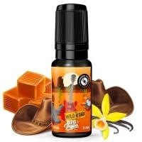 E liquide Wild Dad Big Papa | Tabac Caramel Vanille