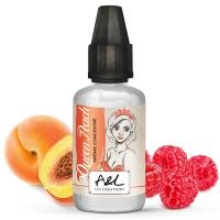 Concentré Queen Peach A&L Les Créations Arome DIY