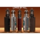 Kit Drag X Plus Professional Edition VOOPOO | Cigarette electronique Drag X Plus Professional Edition