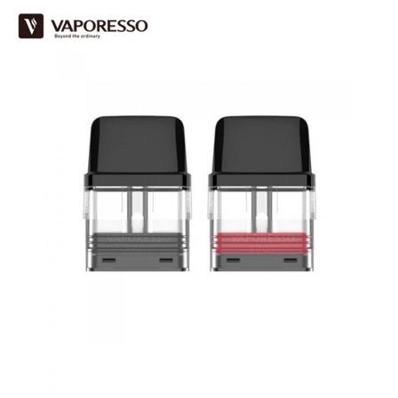 Cartouches Xros Mini 2 ml Vaporesso (X2) | POD Xros Mini