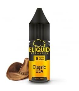 E liquide Classic à Rouler eLiquid France | Tabac