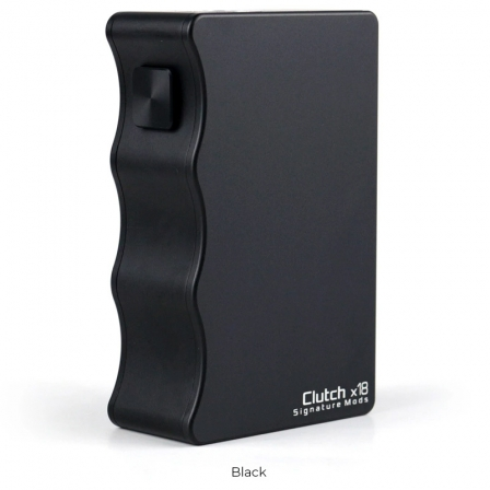 Box Clutch Dual X18 Dovpo