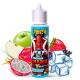 Soldes ❤️ E liquide Frozen Diablo Saiyen Vapors 50ml