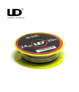 Stainless Steel 316L Wire 28GA UD