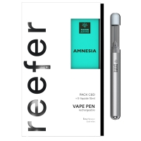 Vape Pen CBD Reefer Marie Jeanne