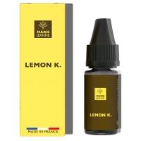 Lemon Kush CBD Marie Jeanne