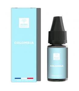 E liquide Colombia CBD Marie Jeanne