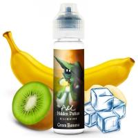 E liquide Green Banana Hidden Potion 50ml