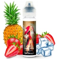 Red Pineapple Hidden Potion