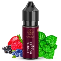 E liquide Fruits Rouges Ice Flavor Hit | Fruits rouges Menthe