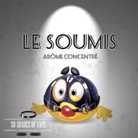 Concentré Le Soumis 50 Shades of Vape