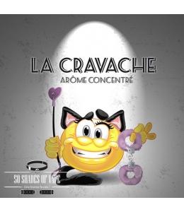 La Cravache 50 Shades of Vape