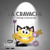 Concentré La Cravache 50 Shades of Vape