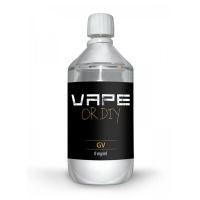 Base DIY 100%VG Vape Or DiY
