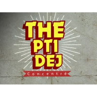 Concentré THE PTI DEJ Vape Or Diy