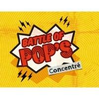 Concentré BATTLE Of POP'S Vape Or Diy
