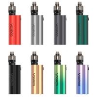 Kit Musket VOOPOO | Cigarette electronique Musket