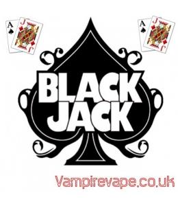 Black Jack concentré Vampire Vape