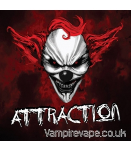 Attraction concentré Vampire Vape