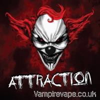 Concentré Attraction Vampire Vape