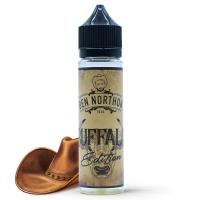 E liquide Buffalo Ben Northon 50ml