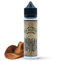 E liquide Indian Spirit Ben Northon 50ml