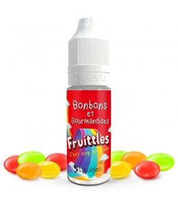 E liquide Fruittles Liquideo | Bonbons