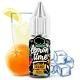 E liquide Orange Lemon'time   Limonade Orange Frais