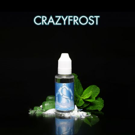 Crazy Frost