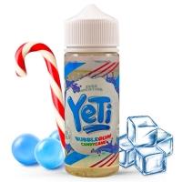 E liquide Bubblegum Candy Cane Yeti 100ml