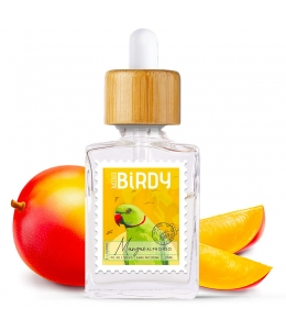 E liquide Mangue Alphonso Birdy 20ml