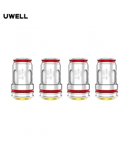 Résistance Crown 5 Uwell (X4)