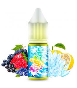 E liquide Spring Break Fruizee | Fruits rouges Raisin Yuzu Xtra fresh
