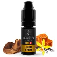 E liquide Le Blond de Virginie Sels de nicotine Maison Distiller | Sel de Nicotine