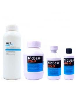 Base DIY VPG Optima 30/70 Chemnovatic