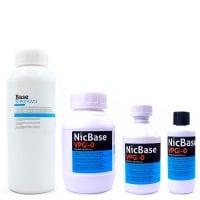 Base DIY VPG Optima 30/70 Chemnovatic  100 ml 1 litre 250 ml 500 ml