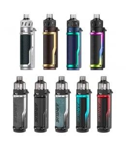 POD Argus Pro 80W VOOPOO   Cigarette electronique Argus Pro 80W