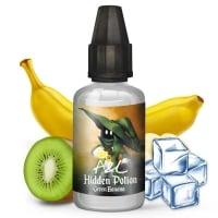 Concentré Green Banana Hidden Potion Arome DIY