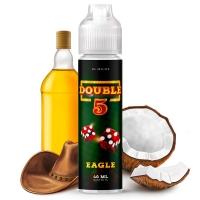 E liquide Eagle Double 5 The Fuu 40ml