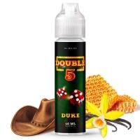 E liquide Duke Double 5 The Fuu 40ml