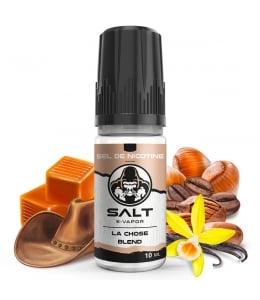 E liquide The Guzzler Salt E-Vapor | Sel de Nicotine