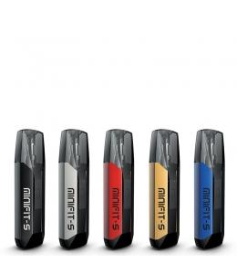 Minifit S Justfog | Cigarette electronique Minifit S