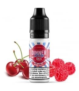 E liquide Strawberry Ice Salt Nic Dinner Lady | Sel de Nicotine