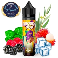 E liquide Groovy Pop Big Papa 50ml