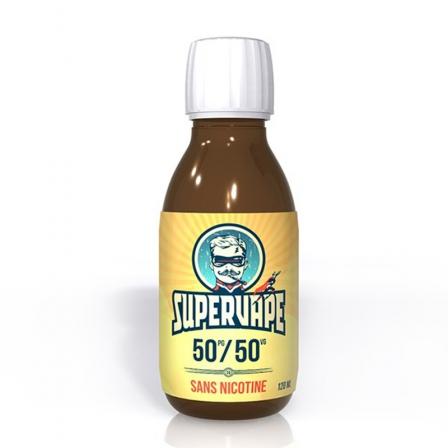 Base DIY 50%PG / 50%VG Supervape