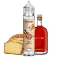 E liquide Baba au Rhum Le Petit Gourmet 50ml