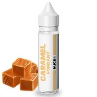 E liquide Caramel Fondant DLICE 50ml