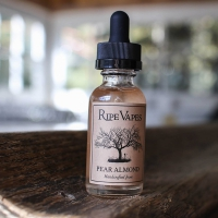 Pear Almond Ripe Vapes